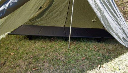 ソロキャンプ用テントにバンドックソロティピーを選んだ3つの理由