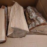 【合法】2000円で広葉樹(ナラ)の薪を20kg手に入れた話
